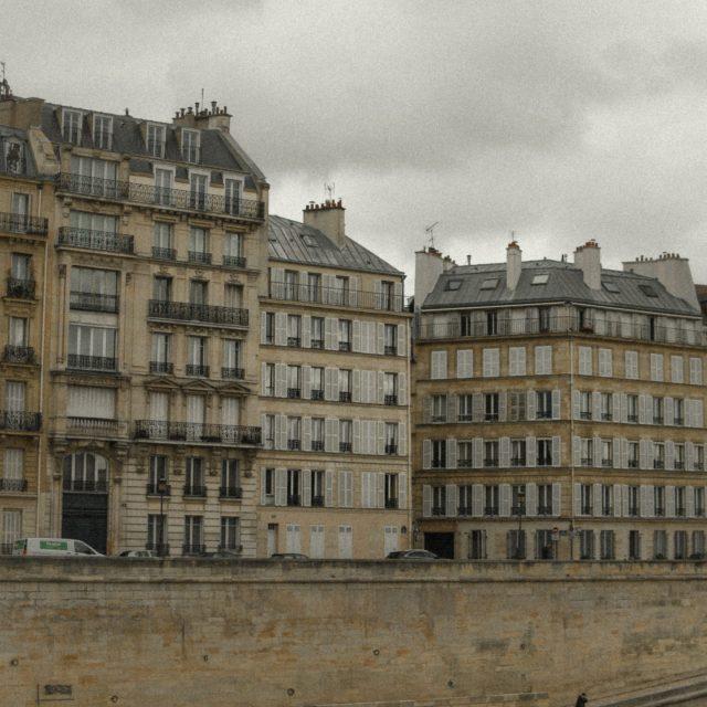 Les Banques de la Seine