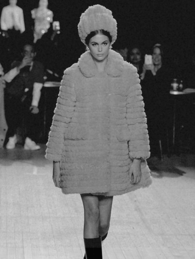 New York Fashion Week F/W