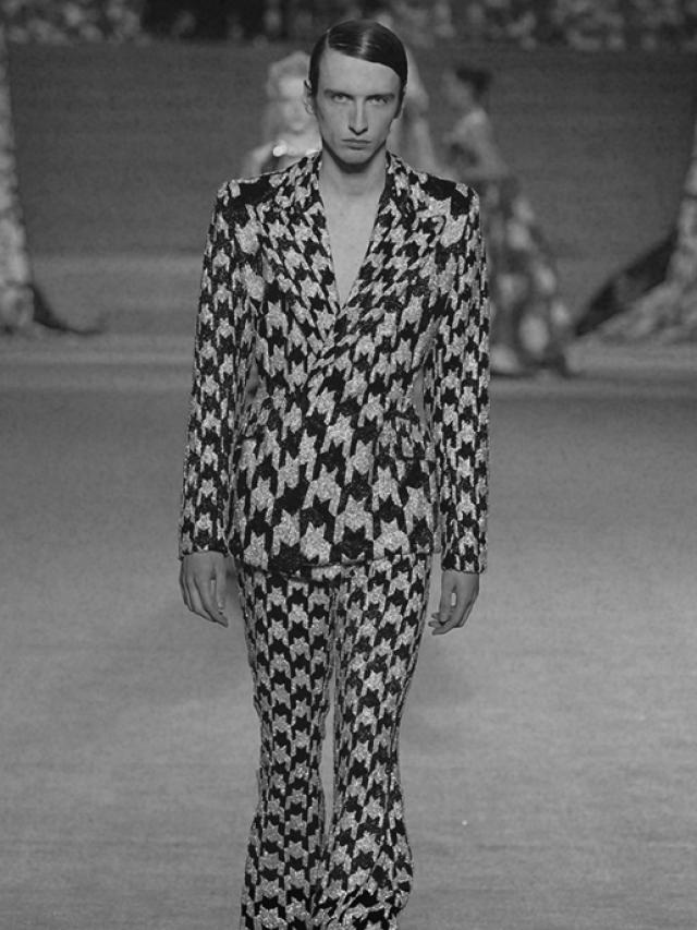London Fashion Week F/W