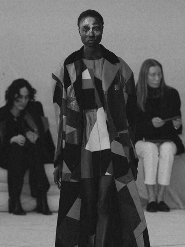 Milan Fashion Week F/W